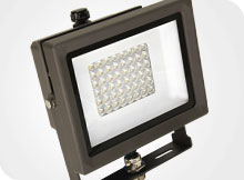 Small Flood Lights
