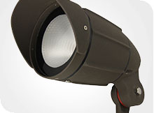Bullet Flood Lights