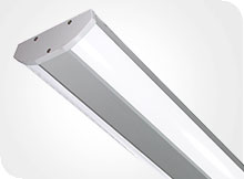 Polygon Linear Fixture