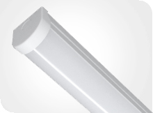 L-Form Linear Luminaire