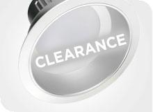 ECO Series-Commercial Recessed Retrofit Downlight