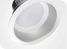 ECO Series-Commercial Recessed Retrofit Downlight