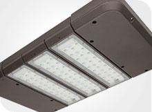 QuadroMAX Plus Modular Lighting Fixtures