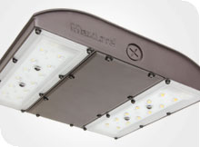 MPulse Canopy Fixtures