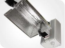 PhotonMax 1000W DE HPS Fixture