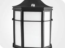 Residential Lanterns