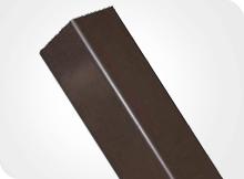 BAA Square Aluminum Poles