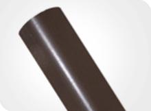 BAA Round Aluminum Poles