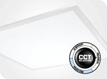 Flat Panels GEN 4 - Color Selectable