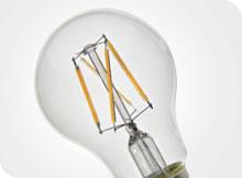 Filament A Lamps