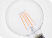 Filament G25 Globe