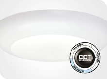 Disc Lights - Color Selectable