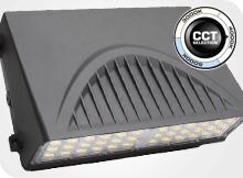 WallMax Cutoff Wall Pack - Selectable CCT