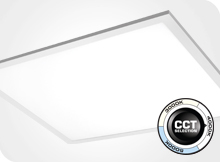 FlatMAX BackLit Flat Panels - CCT Selectable
