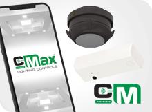 C-Max Network Controls
