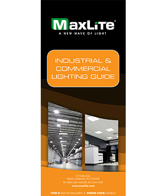 INDUSTRIAL LIGHTING GUIDE