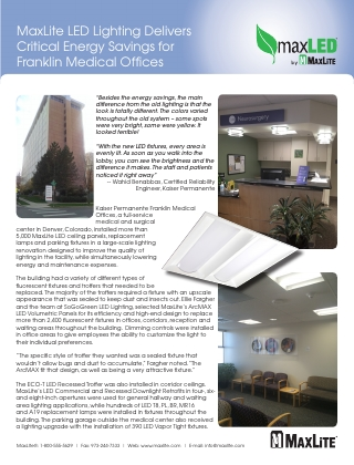 Franklin Medical