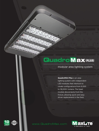 QuadroMAX Plus
