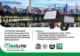 FloodMax Series