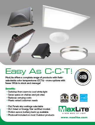 CCT Selectable Products